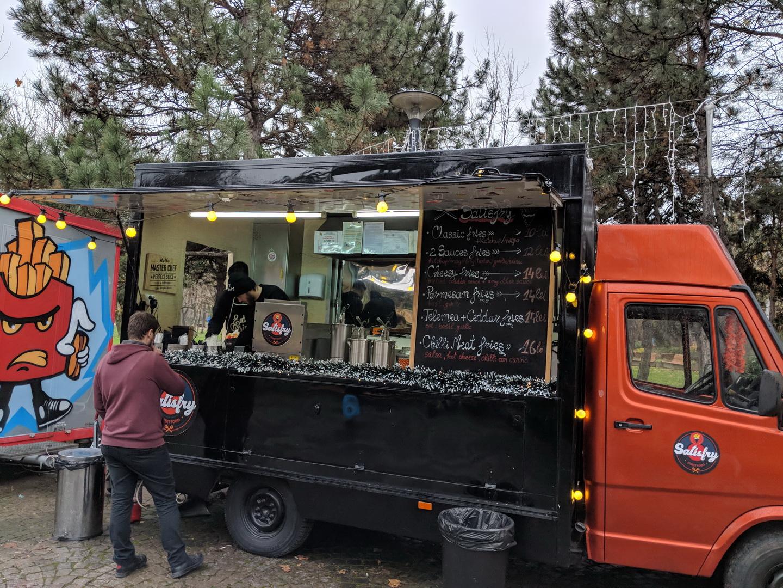 Festival Food Truck Dijon