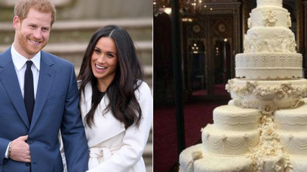 Meniul De La Nunta Regală A Prinţului Harry A Fost Parţial Aflat