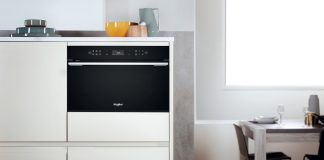 Whirlpool WD MD440 NB