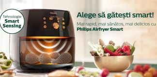 Philips Airfryer XL HD9260/90 Viva Collection
