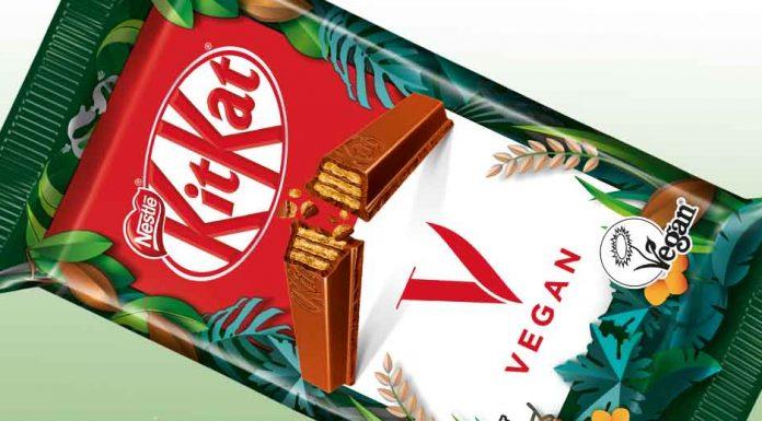Nestle KitKat V