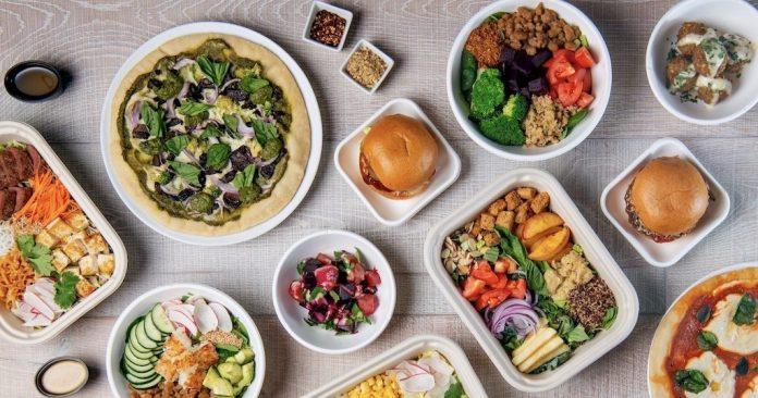 Barometru FOOD 2020